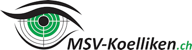 Militärschiessverein Kölliken Logo